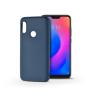 Haffner Xiaomi Mi A2 Lite szilikon hátlap - Soft - kék