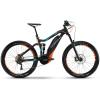 Haibike 6.0 Allmtn Sduro elektromos kerékpár 2017