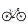Haibike GREED HardNine 8.0 carbon kerékpár 2018