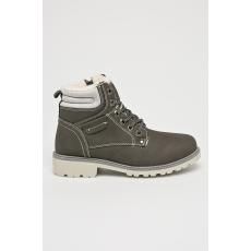 Haily's - Magasszárú cipő Pia - szürke - 1452949-szürke