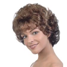 Hair Club Elegant Medium paróka jelmez