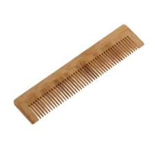 Hair Power bambusz fésű fésű