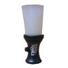 Hair Tools púder adagolós nyakszírt kefe, fekete