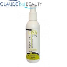 HAIRLISS KERATINE - Hővédő spray hajvasaláshoz gyógyhatású készítmény