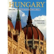 Hajni István, Kolozsvári Ildikó HUNGARY - ANGOL, NÉMET, OLASZ, MAGYAR album