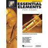 HAL LEONARD Essential Elements for Band - Book 1 with EEi Trombone