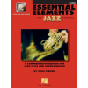 HAL LEONARD Essential Elements for Jazz Ensemble Horn in F