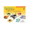 HAL LEONARD Faber Piano Adventures: My First Piano Adventure