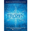 HAL LEONARD Frozen: Music from the Motion Picture Soundtrack Guitar