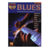 HAL LEONARD Guitar Play-Along Volume 7: Blues Guitar