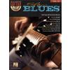 HAL LEONARD Guitar Play-Along Volume 94: Slow Blues