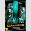 Halálos mélység DVD