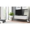 Halmar LIVO RTV-160W függesztett TV állvány, fehér