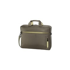 """Hama 101283 notebook táska Marseille Fashion, 15,6"""", barna számítógéptáska"""