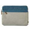 "Hama 101570 notebook tok Florence 10,1"", kék-szürke"