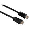 Hama 122101 High-Speed HDMI kábel, 5 m