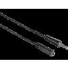 Hama 122314 3,5 mm Jack hosszabbító kábel 3 m