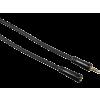 Hama 122321 TL 3,5 mm Jack hosszabbító kábel 3 m