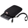 """Hama 2,5"""" neopren külső HDD tok - fekete (95505)"""