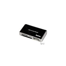 Hama 39878  USB 3.0 UNIVERZÁLIS KÁRTYAOLVASÓ kártyaolvasó