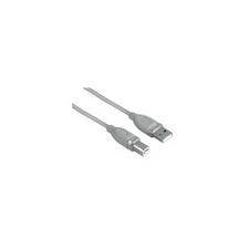 Hama 45022 USB kábel Type-A / Type-B 3,0 méter kábel és adapter