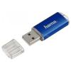 "Hama 90982 USB 2.0 ""Laeta"" 8GB 10MB/s kék Flash Drive (HAMA_90982)"