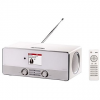 Hama DIR3110 DAB + Internet Radio White