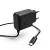 Hama Hálózati töltő USB Type C 3A
