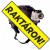 Hama Hama Front sisakra szerelhető GoPro tartó - 4398