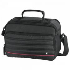 Hama SAMARA 140 fotóstáska - fekete (185087) fotós táska, koffer