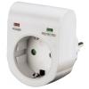 Hama Surge Protection Adapter