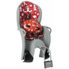 HAMAX Kiss Safety Package Grey Red