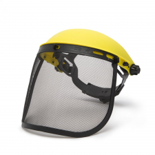 Handy arcvédő rostély homlokpánttal munkaruha