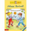 Hanna Sörensen - JÁTSSZ BORIVAL! - JÁTÉKOK KINT ÉS BENT (BARÁTNÕM, BORI)