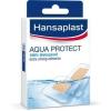 Hansaplast Aqua Protect vízálló sebtapasz 20db