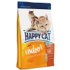Happy Cat Adult Indoor Salmon 0,3 kg