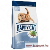Happy Cat Fit & Well Junior macskatáp 1,4 kg