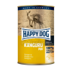 Happy Dog Känguru Pur - Kenguruhúsos konzerv 400 g