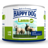 Happy Dog Lamm Pur (Bárány) - 12*200 g
