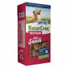 Happy Dog NatureCroq jutalomfalat 350 g pulyka