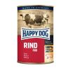 Happy Dog Rind Pur-Marhahúsos Konzerv 12x400gr