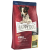 Happy Dog Supreme Mini Africa kutyatáp kistestű kutyáknak | 1 Kg