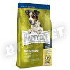 Happy Dog Supreme Mini Neuseeland Báránnyal 4kg