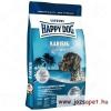 Happy Dog Supreme Sensible Karibik gluténmentes kutyatáp 1 kg