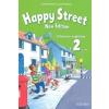 Happy Street 2 New Edition Učebnice angličtiny