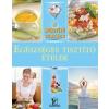 Hargitai György, Csigó László Csigó László, Hargitai György: Egészséges tisztító ételek