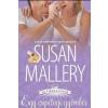 Harlequin Kiadó Susan Mallery-Egy csipetnyi gyömbér (Kölcsönözhető!)
