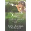 Harmat Az 5 szeretetnyelv - Gary Chapman és Ross Campbell
