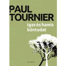 Harmat Kiadó Paul Tournier: Igaz és hamis bűntudat társadalom- és humántudomány