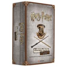 Harry Potter: Roxforti csata - Sötét varázslatok kivédése társasjáték társasjáték